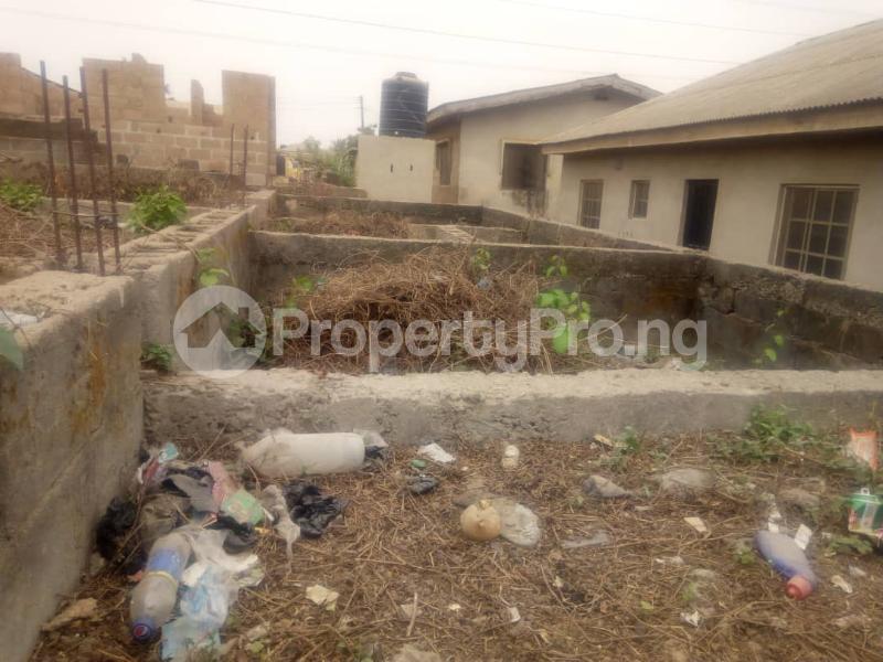 3 bedroom Blocks of Flats for sale Via Ojodu Berger Ibafo Obafemi Owode Ogun - 4