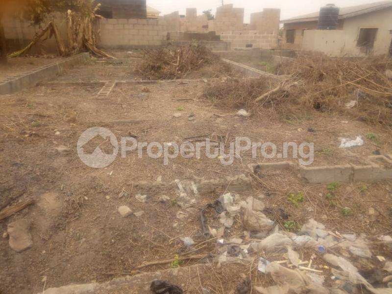 3 bedroom Blocks of Flats for sale Via Ojodu Berger Ibafo Obafemi Owode Ogun - 2