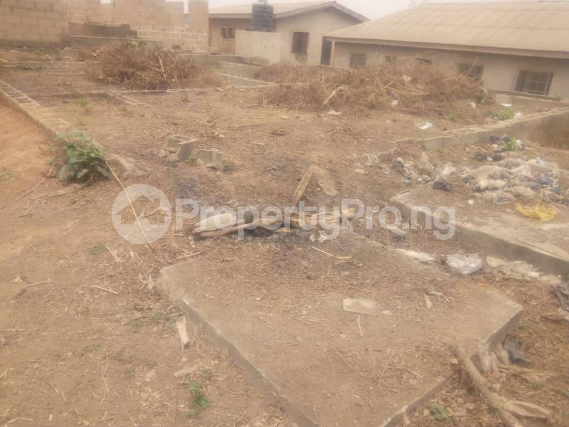 3 bedroom Blocks of Flats for sale Via Ojodu Berger Ibafo Obafemi Owode Ogun - 1