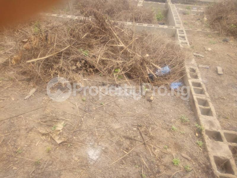 3 bedroom Blocks of Flats for sale Via Ojodu Berger Ibafo Obafemi Owode Ogun - 5