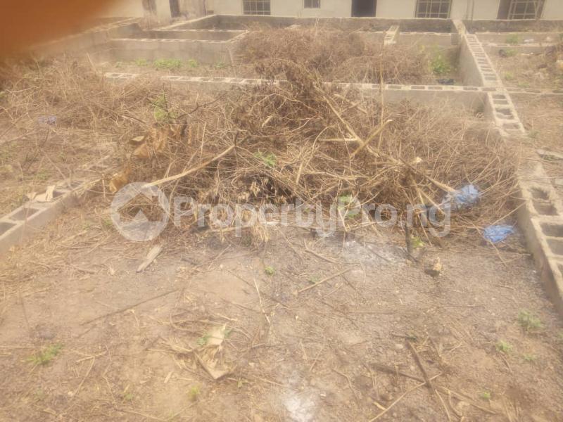 3 bedroom Blocks of Flats for sale Via Ojodu Berger Ibafo Obafemi Owode Ogun - 3