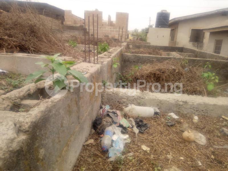 3 bedroom Blocks of Flats for sale Via Ojodu Berger Ibafo Obafemi Owode Ogun - 0