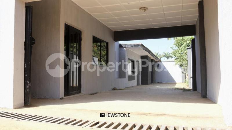 4 bedroom Semi Detached Bungalow House for sale Barnawa area Kaduna South Kaduna - 4