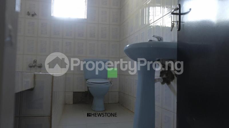 4 bedroom Semi Detached Bungalow House for sale Barnawa area Kaduna South Kaduna - 9