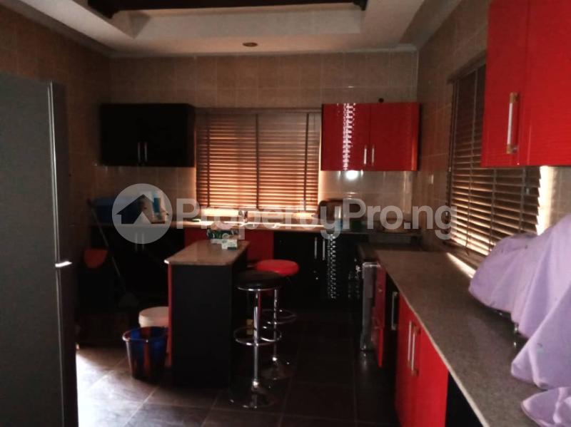 4 bedroom Detached Duplex for sale Rayfield Jos South Plateau - 3