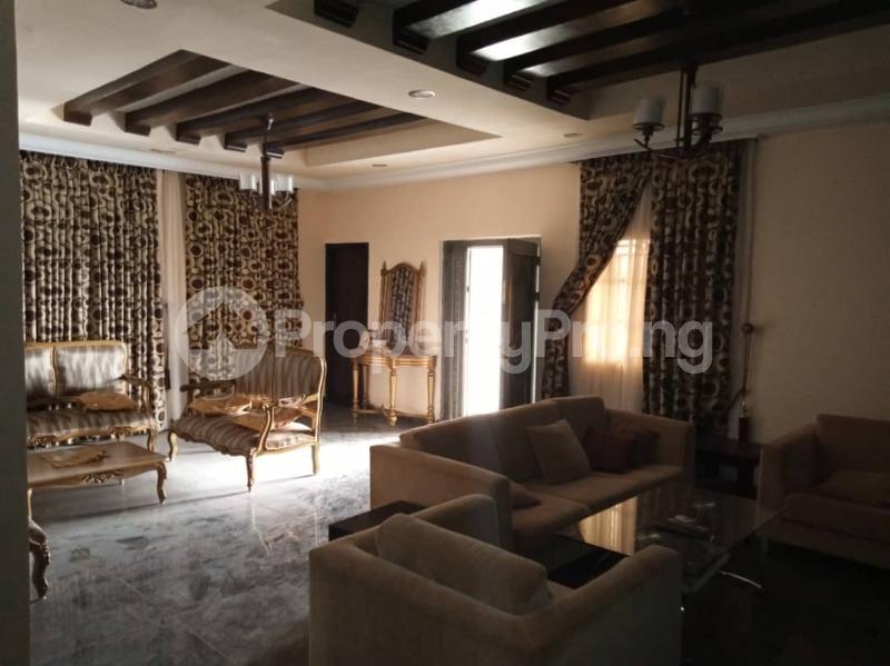 4 bedroom Detached Duplex for sale Rayfield Jos South Plateau - 1