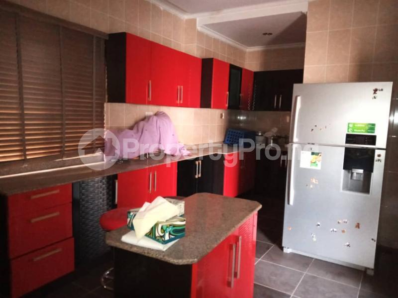 4 bedroom Detached Duplex for sale Rayfield Jos South Plateau - 4