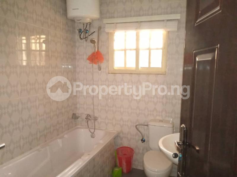 4 bedroom Detached Duplex for sale Rayfield Jos South Plateau - 5
