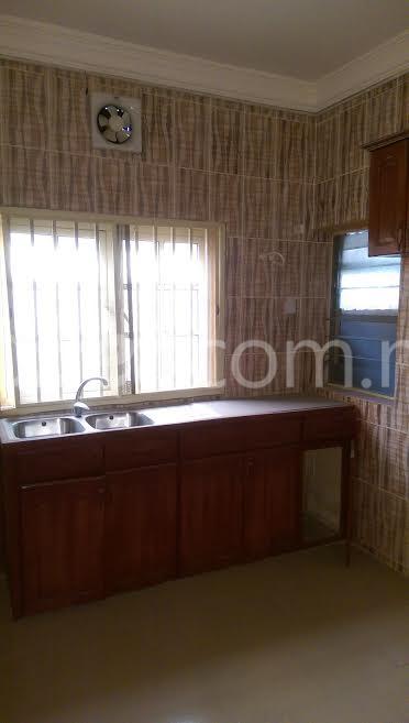 4 bedroom Flat / Apartment for sale Hopeville Estate, Ajah Off Lekki-Epe Expressway Ajah Lagos - 4