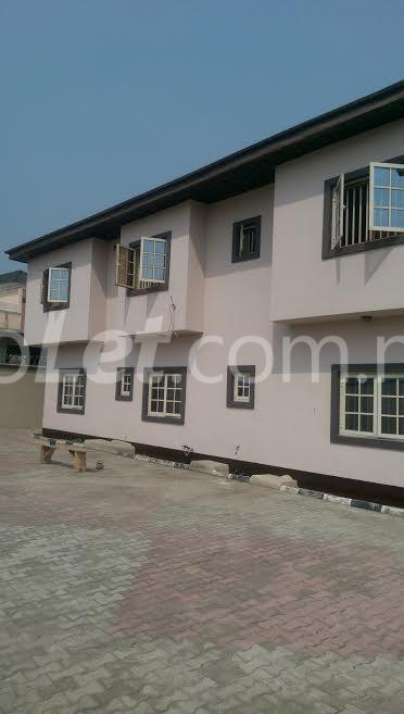 4 bedroom Flat / Apartment for sale Hopeville Estate, Ajah Off Lekki-Epe Expressway Ajah Lagos - 0
