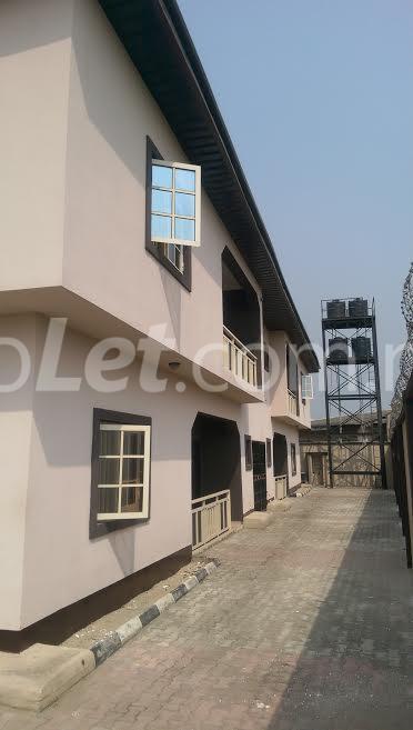 4 bedroom Flat / Apartment for sale Hopeville Estate, Ajah Off Lekki-Epe Expressway Ajah Lagos - 2
