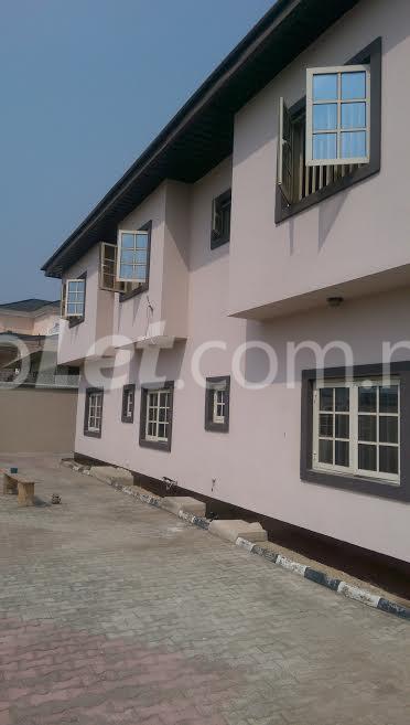 4 bedroom Flat / Apartment for sale Hopeville Estate, Ajah Off Lekki-Epe Expressway Ajah Lagos - 3