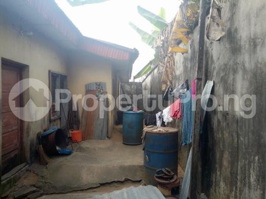 4 bedroom Detached Duplex House for sale Chief Ubani road off 7up Ogbor Hill Aba Abia - 2