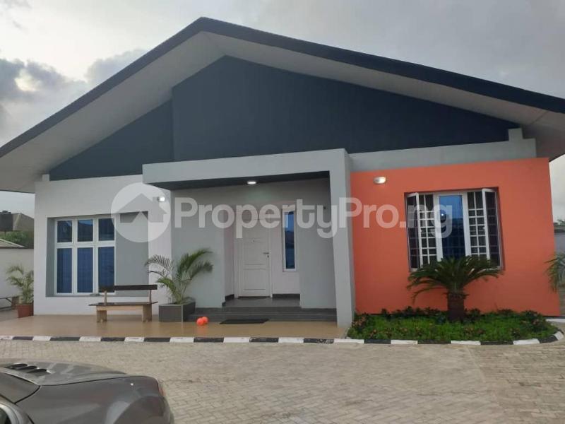 4 bedroom Detached Bungalow for sale Ifako-gbagada Gbagada Lagos - 0