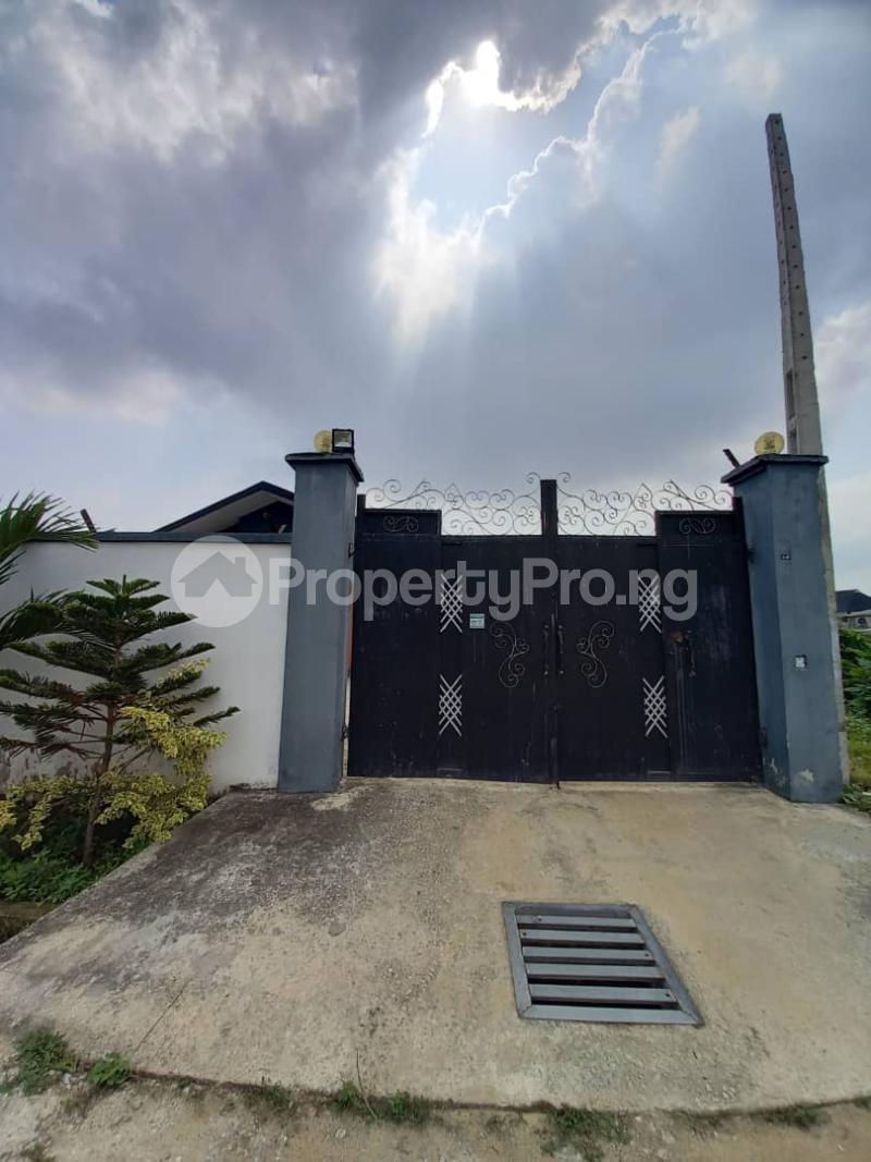 4 bedroom Detached Bungalow for sale Ifako-gbagada Gbagada Lagos - 4