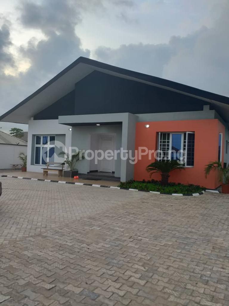 4 bedroom Detached Bungalow for sale Ifako-gbagada Gbagada Lagos - 2