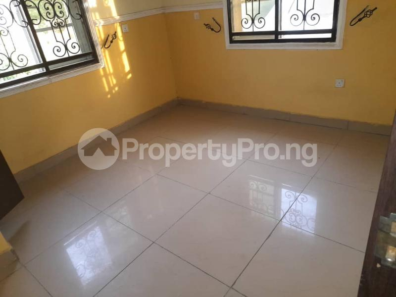 4 bedroom Semi Detached Bungalow House for rent Off Nike Lake Street Maitama Abuja - 4