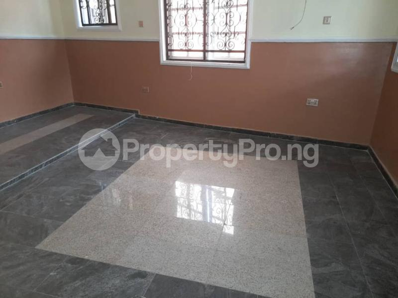 4 bedroom Semi Detached Bungalow House for rent Off Nike Lake Street Maitama Abuja - 2