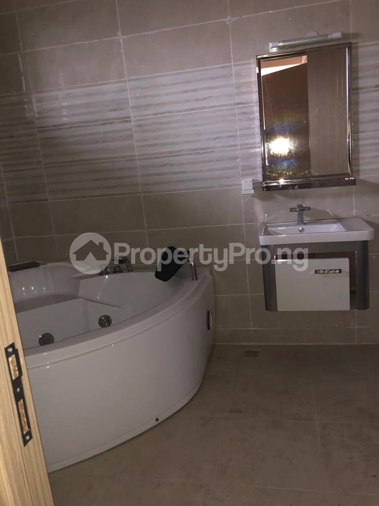 4 bedroom Flat / Apartment for rent Abasa Estate by Osborne Abacha Estate Ikoyi Lagos - 2