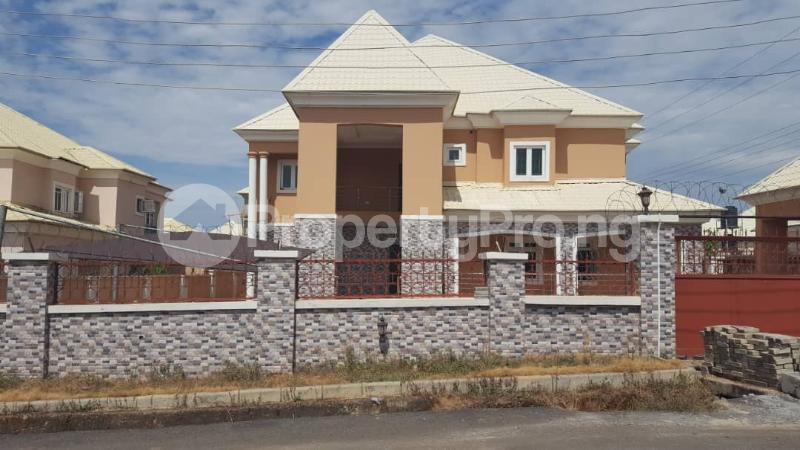 4 bedroom Detached Duplex House for sale Sunnyvale Kabusa Abuja - 2