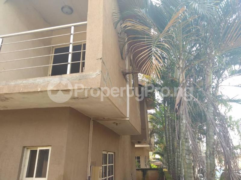4 bedroom Detached Duplex House for sale - Iju Lagos - 6