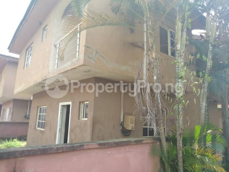 4 bedroom Detached Duplex House for sale - Iju Lagos - 0