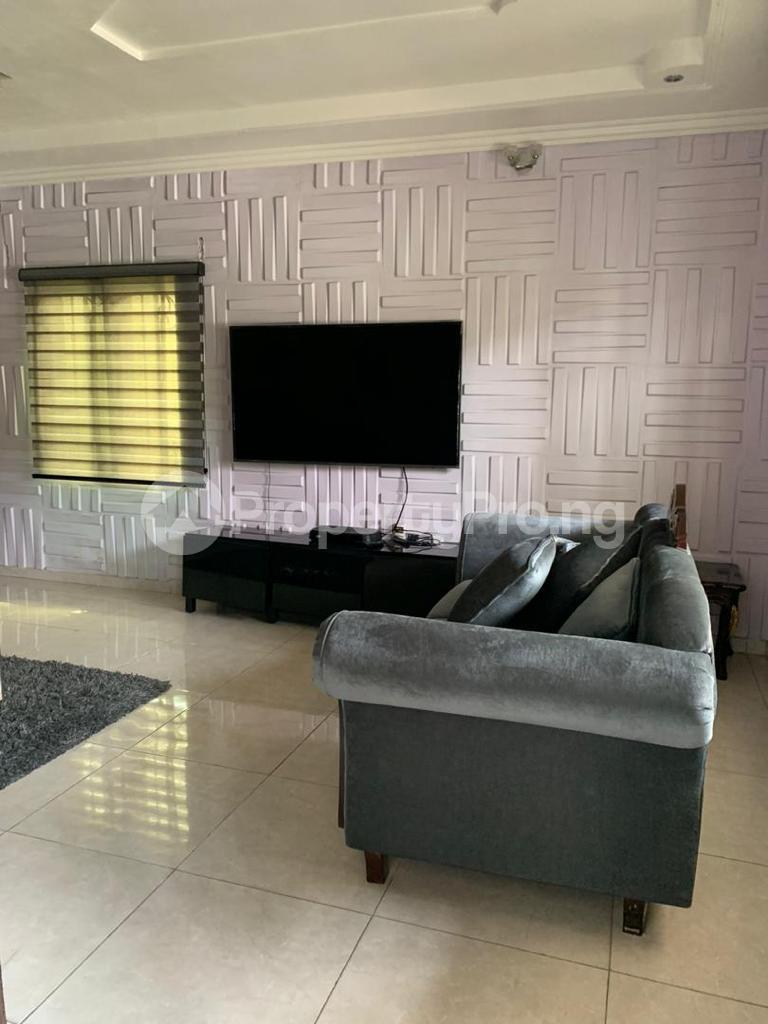 4 bedroom Semi Detached Duplex for sale Lekki Garden Phase Opposite Abraham Adesanya Estate Lekki Gardens estate Ajah Lagos - 6