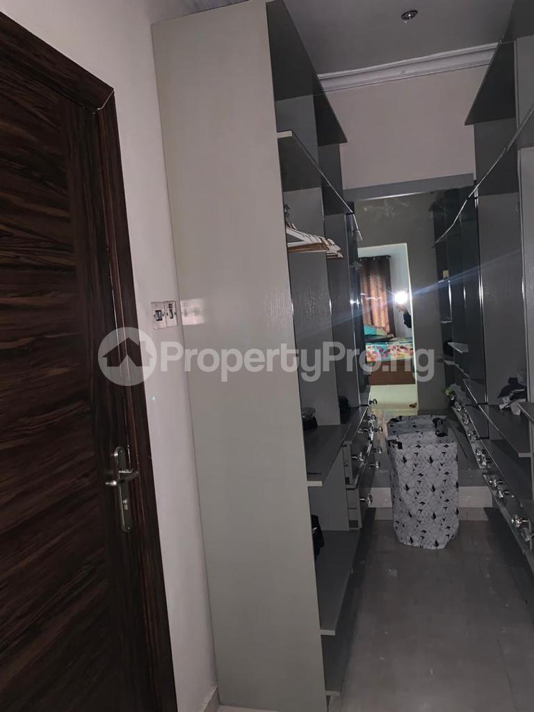4 bedroom Semi Detached Duplex for sale Lekki Garden Phase Opposite Abraham Adesanya Estate Lekki Gardens estate Ajah Lagos - 5