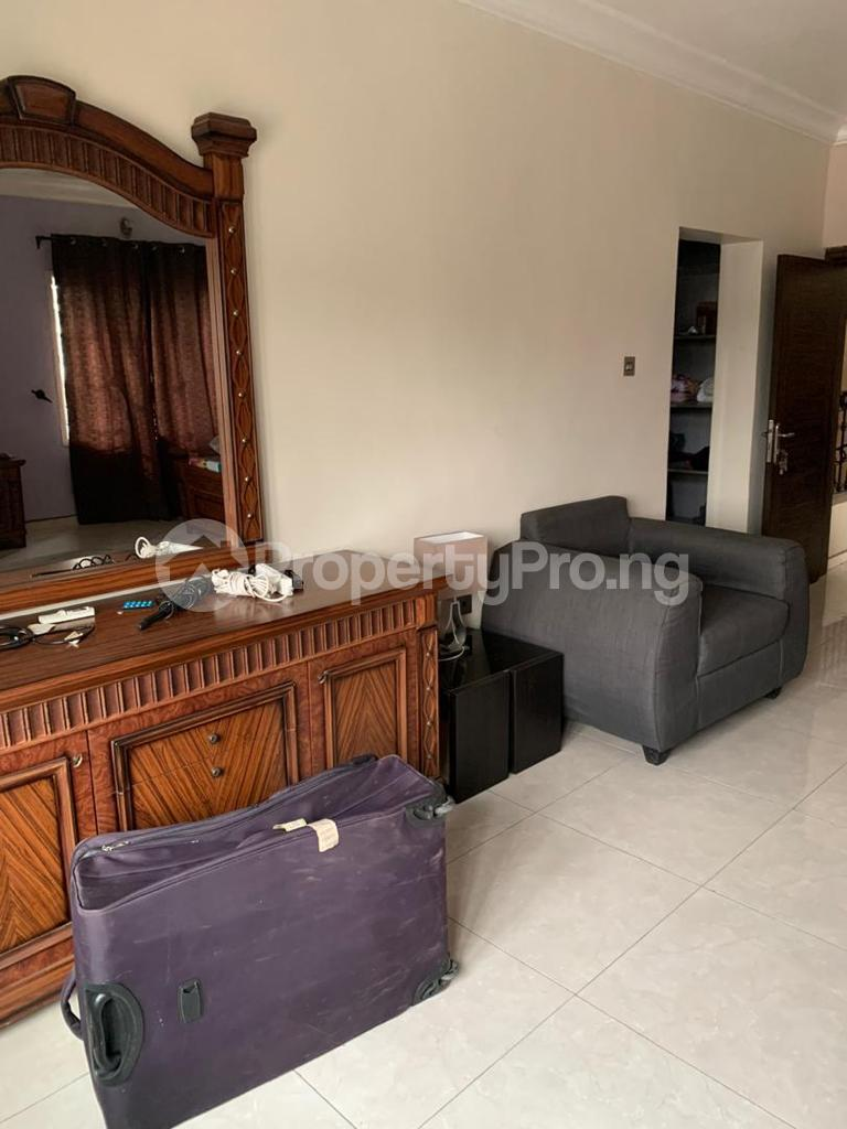 4 bedroom Semi Detached Duplex for sale Lekki Garden Phase Opposite Abraham Adesanya Estate Lekki Gardens estate Ajah Lagos - 11