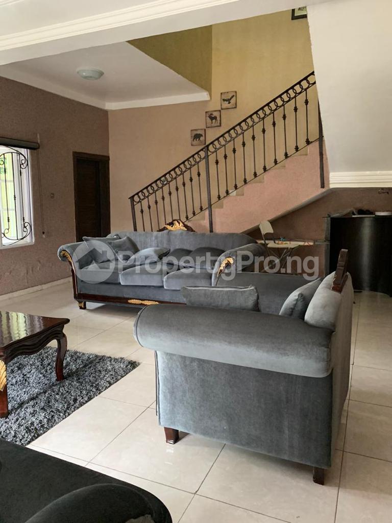 4 bedroom Semi Detached Duplex for sale Lekki Garden Phase Opposite Abraham Adesanya Estate Lekki Gardens estate Ajah Lagos - 3