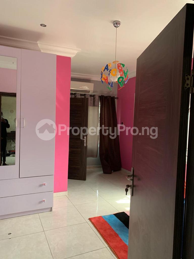 4 bedroom Semi Detached Duplex for sale Lekki Garden Phase Opposite Abraham Adesanya Estate Lekki Gardens estate Ajah Lagos - 1