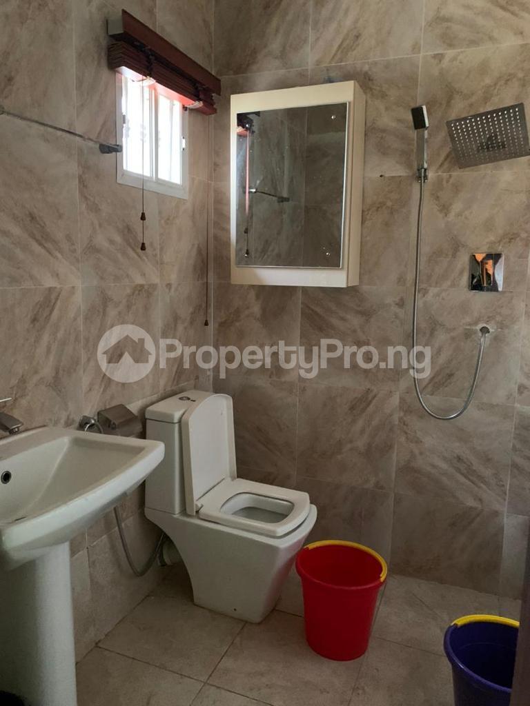 4 bedroom Semi Detached Duplex for sale Lekki Garden Phase Opposite Abraham Adesanya Estate Lekki Gardens estate Ajah Lagos - 2