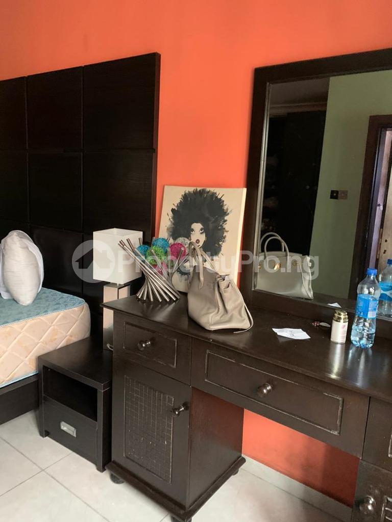 4 bedroom Semi Detached Duplex for sale Lekki Garden Phase Opposite Abraham Adesanya Estate Lekki Gardens estate Ajah Lagos - 8