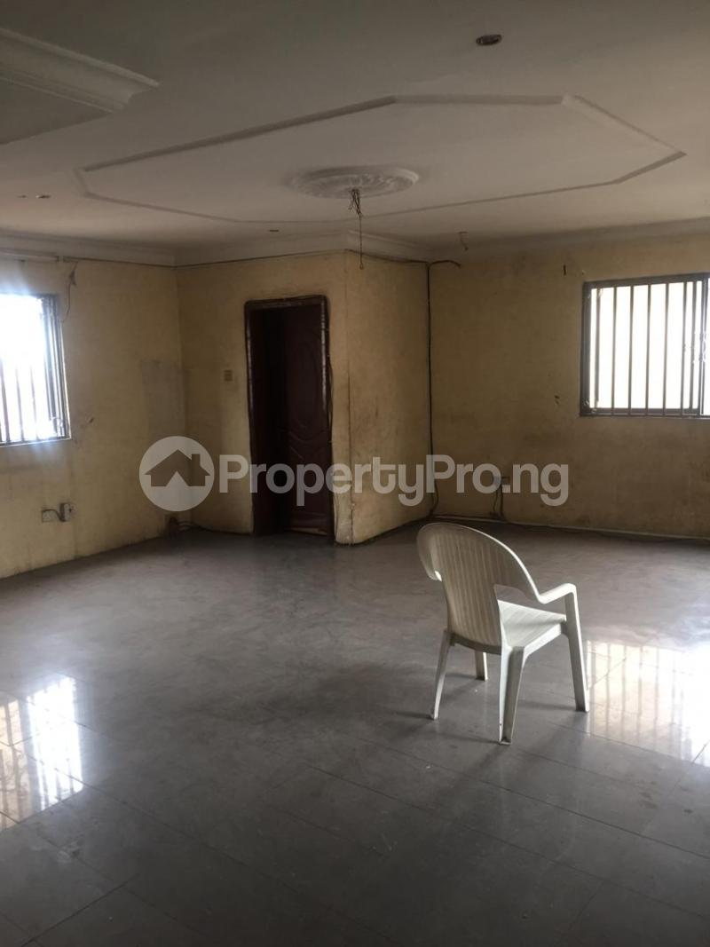 4 bedroom House for rent ---- Mende Maryland Lagos - 5