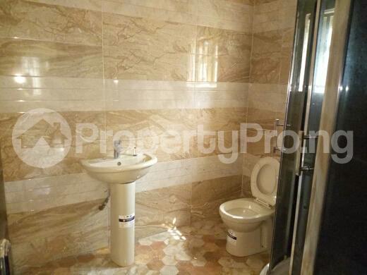 4 bedroom Detached Duplex for rent Ocean Palm Estate Sangotedo Ajah Lagos - 6