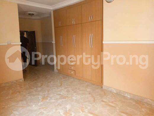 4 bedroom Detached Duplex for rent Ocean Palm Estate Sangotedo Ajah Lagos - 5