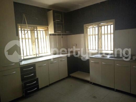 4 bedroom Detached Duplex for rent Ocean Palm Estate Sangotedo Ajah Lagos - 1