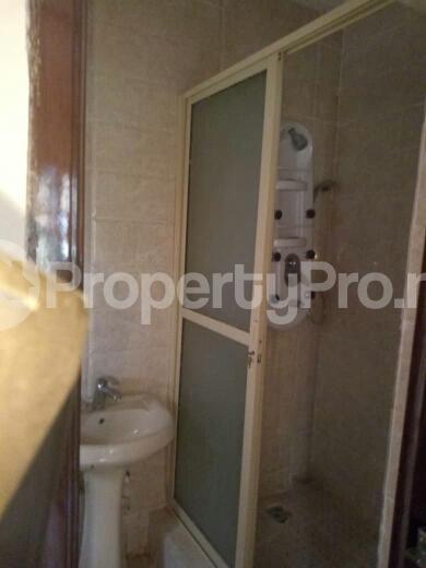 4 bedroom Detached Duplex for rent Ocean Palm Estate Sangotedo Ajah Lagos - 2