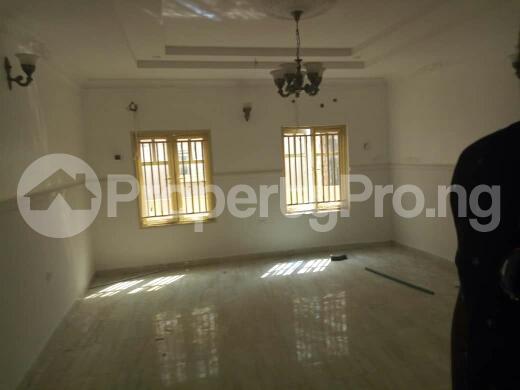 4 bedroom Detached Duplex for rent Ocean Palm Estate Sangotedo Ajah Lagos - 4