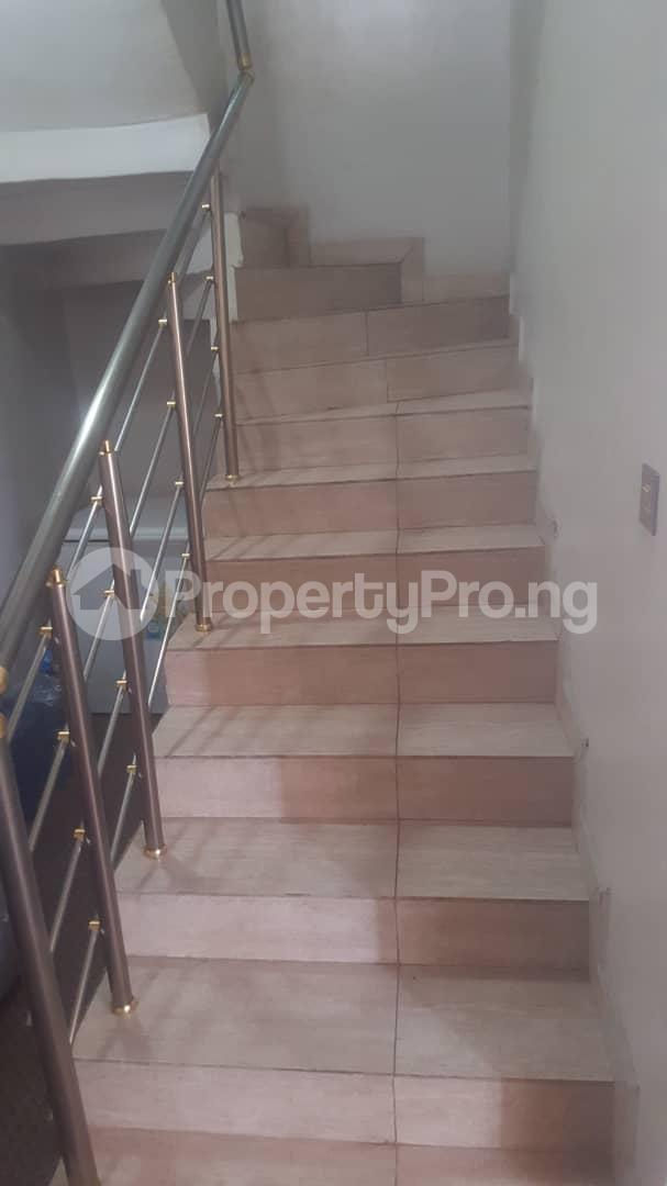4 bedroom Detached Duplex House for sale Southern View Estate Ikota Lekki Lagos - 1