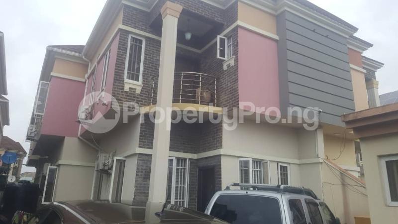 4 bedroom Detached Duplex House for sale Southern View Estate Ikota Lekki Lagos - 0