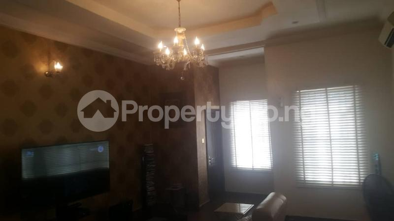 4 bedroom Detached Duplex House for sale Southern View Estate Ikota Lekki Lagos - 2