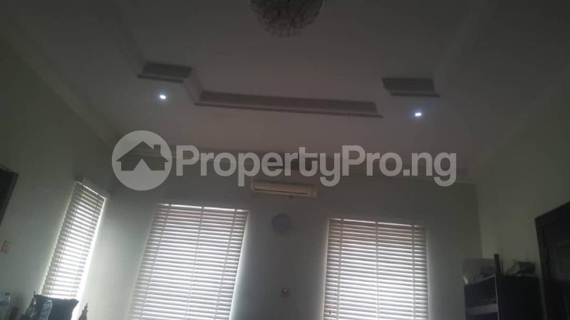 4 bedroom Detached Duplex House for sale Southern View Estate Ikota Lekki Lagos - 5