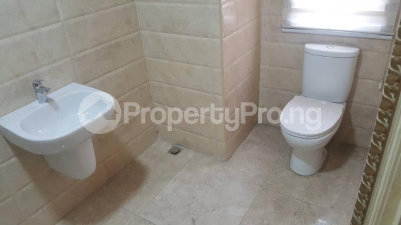 4 bedroom Detached Duplex House for sale ---- Banana Island Ikoyi Lagos - 15
