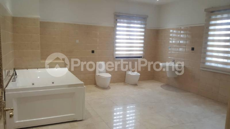 4 bedroom Detached Duplex House for sale ---- Banana Island Ikoyi Lagos - 12