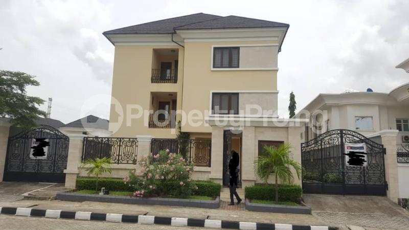 4 bedroom Detached Duplex House for sale ---- Banana Island Ikoyi Lagos - 0
