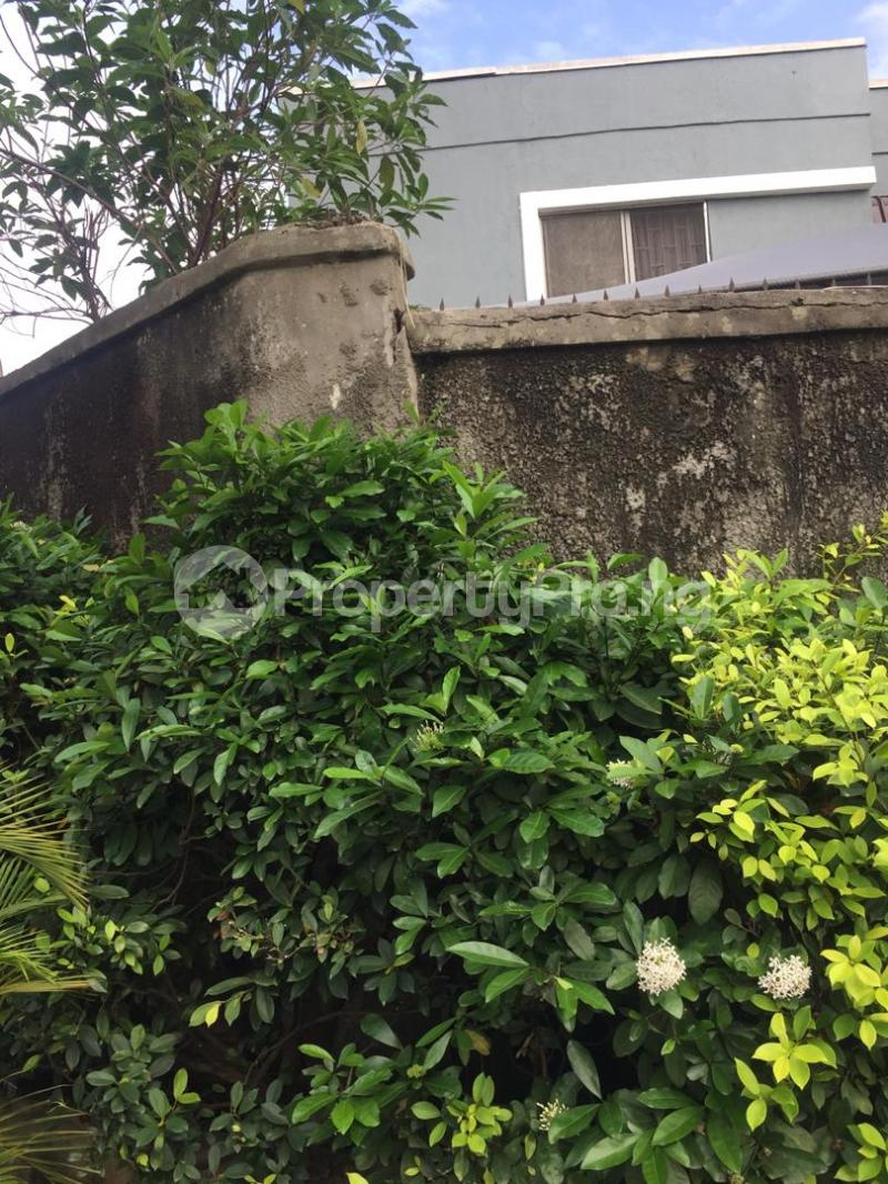 4 bedroom Semi Detached Duplex House for sale ... LSDPC Maryland Estate Maryland Lagos - 1