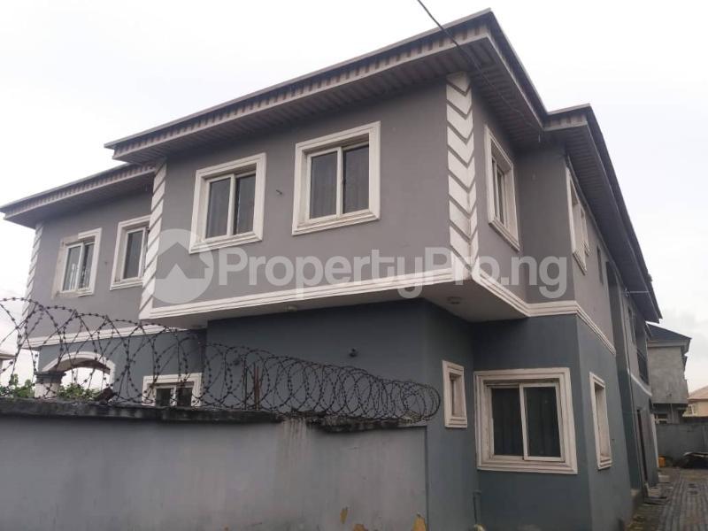4 bedroom Semi Detached Duplex for sale Victory Estate Ajah Lagos - 2