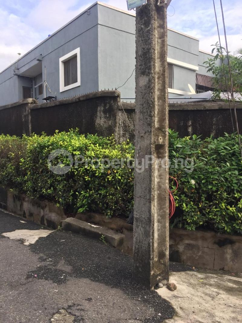 4 bedroom Semi Detached Duplex House for sale ... LSDPC Maryland Estate Maryland Lagos - 3