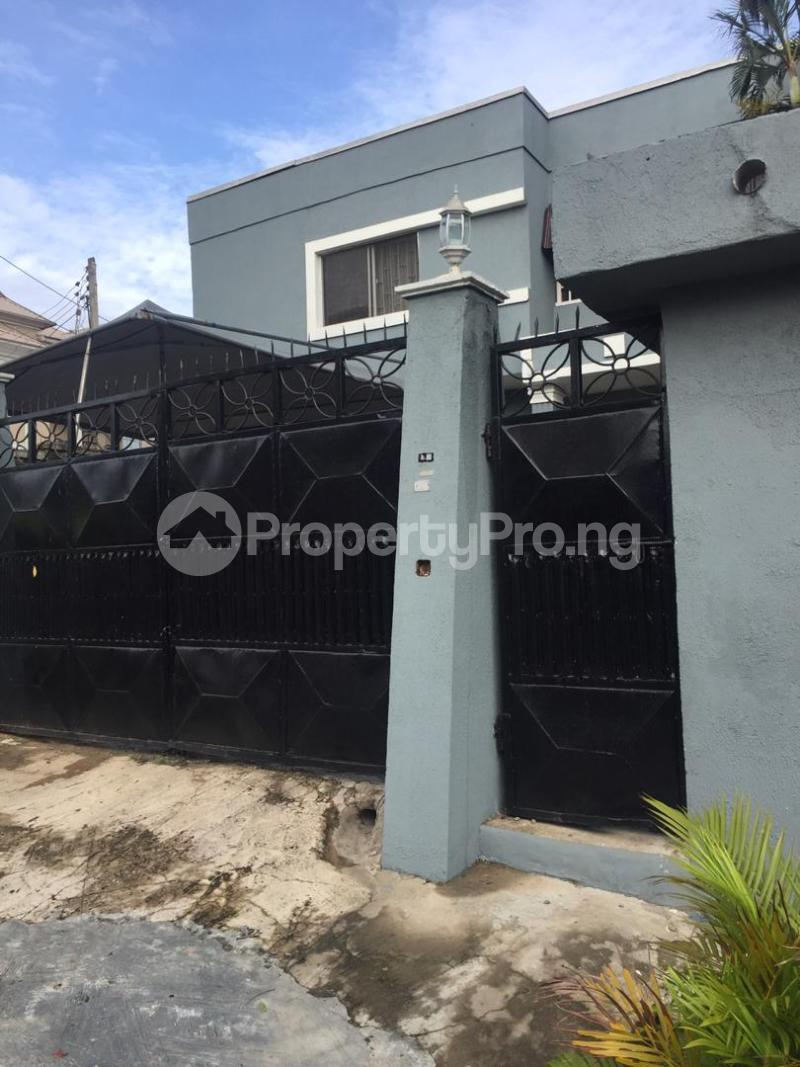4 bedroom Semi Detached Duplex House for sale ... LSDPC Maryland Estate Maryland Lagos - 2